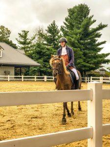 Parade of Breeds at Kentucky Horse Park
