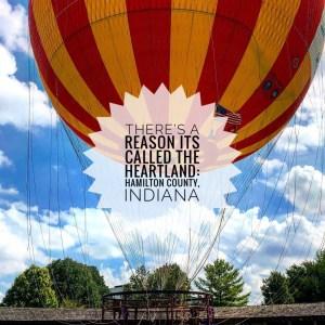 Family Travel to Hamilton County Indiana