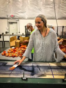 Nehemiah Manufacturing: Amplifying The Power Of Second Chance