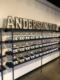 Anderson Candle Lab