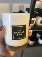The Candle Lab in Anderson