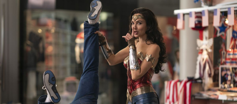 Patty Jenkins Says Sequel to 'WW84' Will Probably Be Her Last 'Wonder Woman' Film