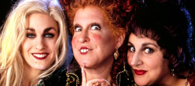 'Hocus Pocus' Cast Reuniting for New York Restoration Project's Online Benefit with Host Elvira