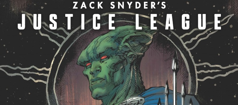 Brian Michael Bendis and David Marquez's Debut Issue of 'Justice League' Will Feature 'Zack Snyder's Justice League' Variant Covers