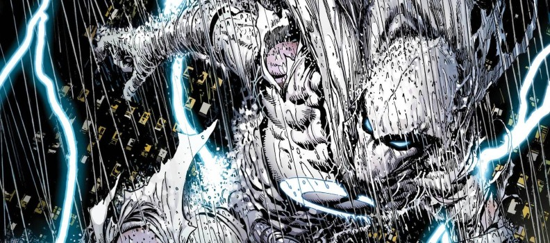 'Moon Knight' Returns in Ongoing Series by Jed MacKay  and Alessandro Cappucio this July