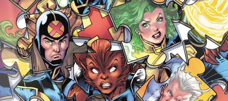 Peter David Returns to X-Factor in 'X-Men Legends' #5 This July