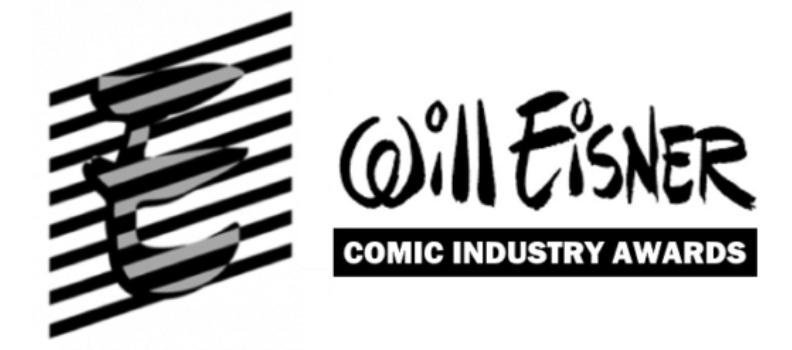 Winners Announced for 2021 Eisner Awards