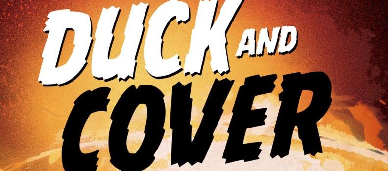 ComiXology Originals and Scott Snyder's Best Jackett Press Announce Eight Title Deal