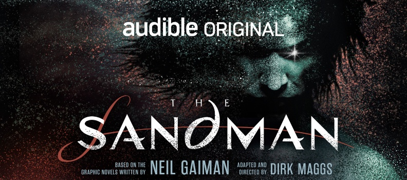 'The Sandman: Act II' is Coming to Audible on September 22