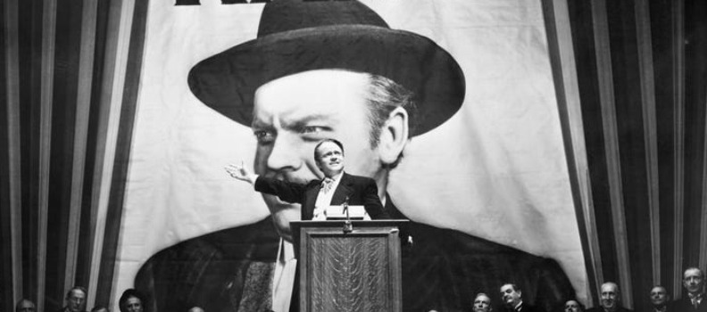 'Citizen Kane' Returns to Theaters for 80th Anniversary