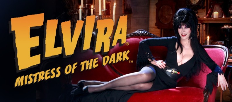 Elvira, Mistress of the Dark Celebrates her '40th Anniversary, Very Scary, Very Special Special' on Shudder in September
