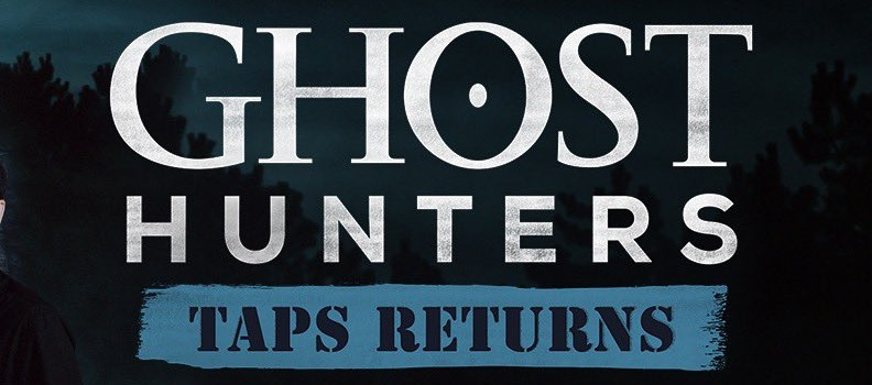 Steve Gonsalves and Dave Tango Discuss the Discovery+ Return of 'Ghost Hunters'