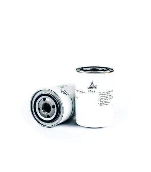 1181686 Oil Filter Deutz