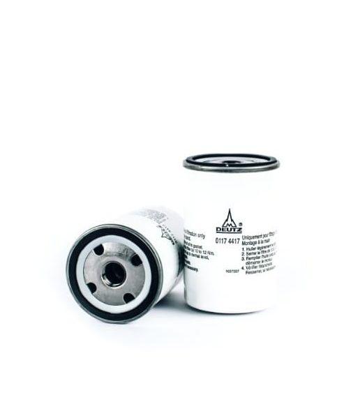 1174417 Deutz Oil Filter