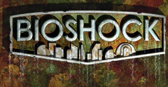 BioShock PS Vita
