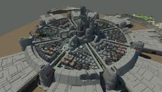 Final Fantasy, Midgar