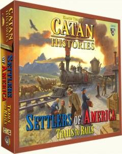 Catan America