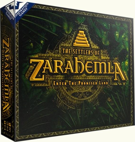 Los Colonos de Zarahemla