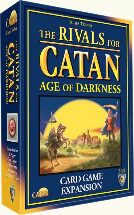Rivales de Catan Expansión