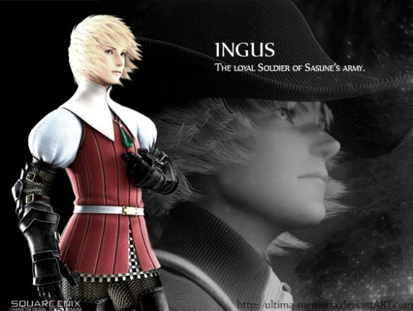 Ingus