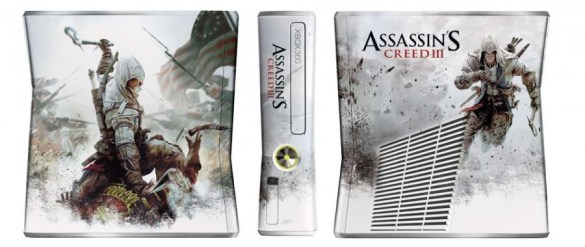 Xbox assassins creed