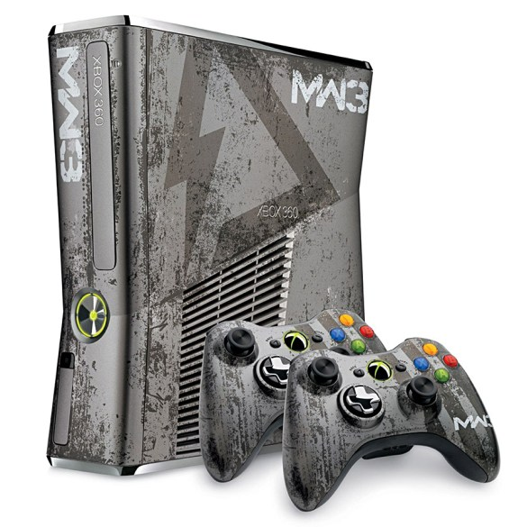 Xbox Call of Duty