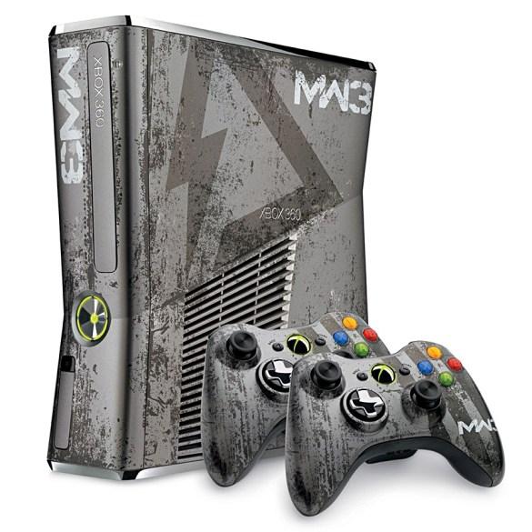 Xbox Call of Duty