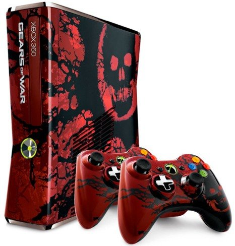 Xbox Gears  of Wars