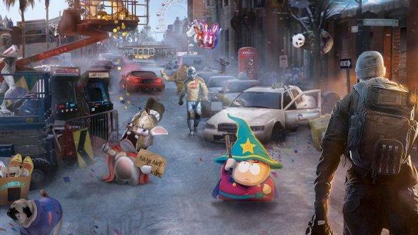Navidad Ubisoft