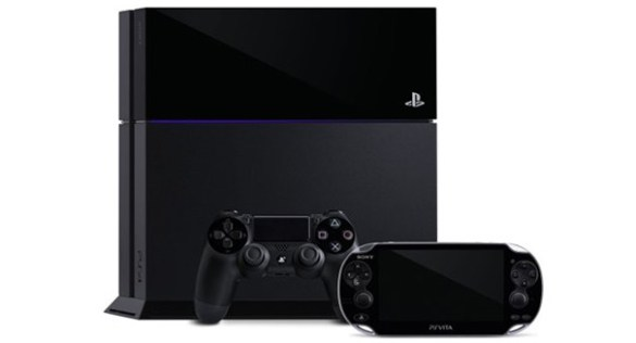 PS4 y PS Vita