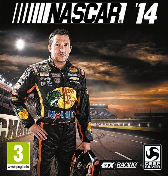 NASCAR ´14