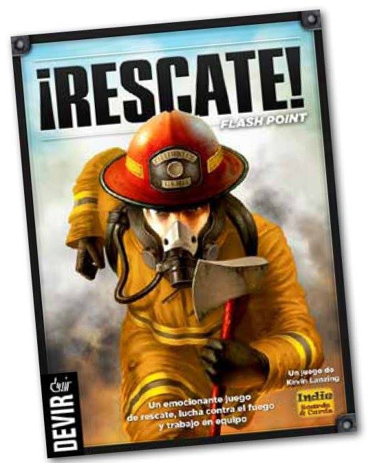 ¡Rescate!
