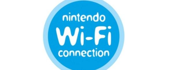 Nintendo Wifi Connection