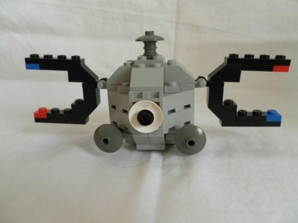 Magnemite LEGO