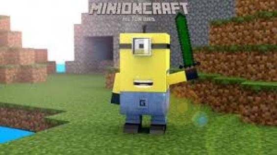 Minion Minecfraft