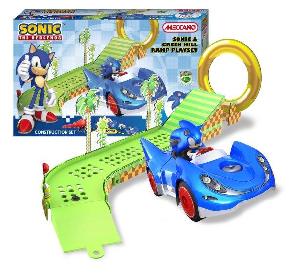 Mecano Sonic