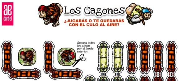 los-cagones-piezas