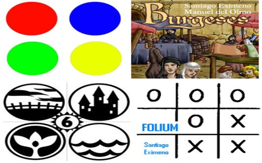 juegos print and play