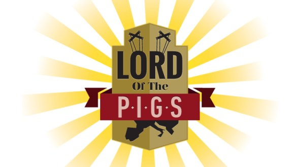Lord of the PIGS juego