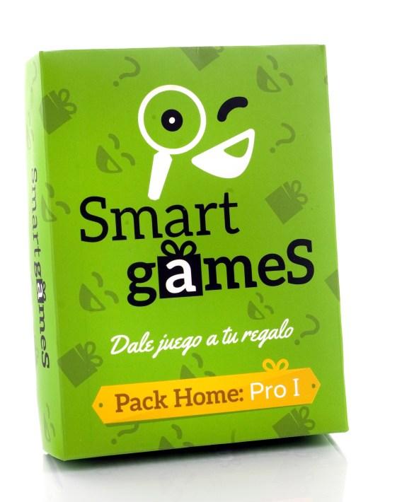 smart games pack home pro i