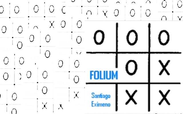 Papel Lapiz Y Tijeras Las Unicas Herramientas Para Jugar A Folium