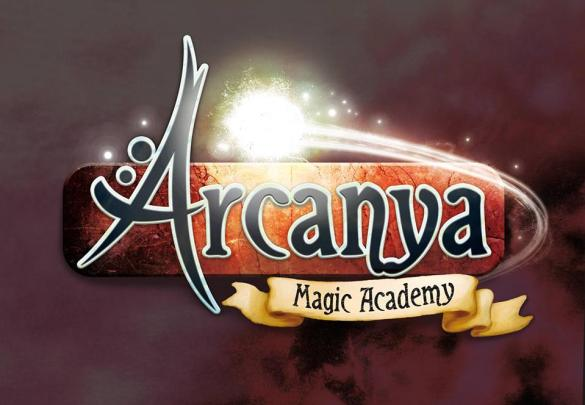 Arcanya Magic Academy