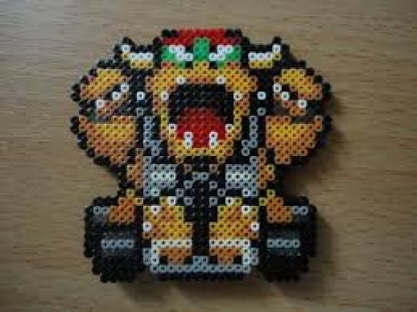 Hama Beads Browser