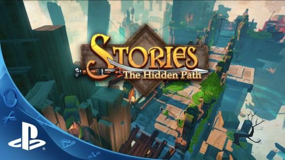 Stories The Hidden Path