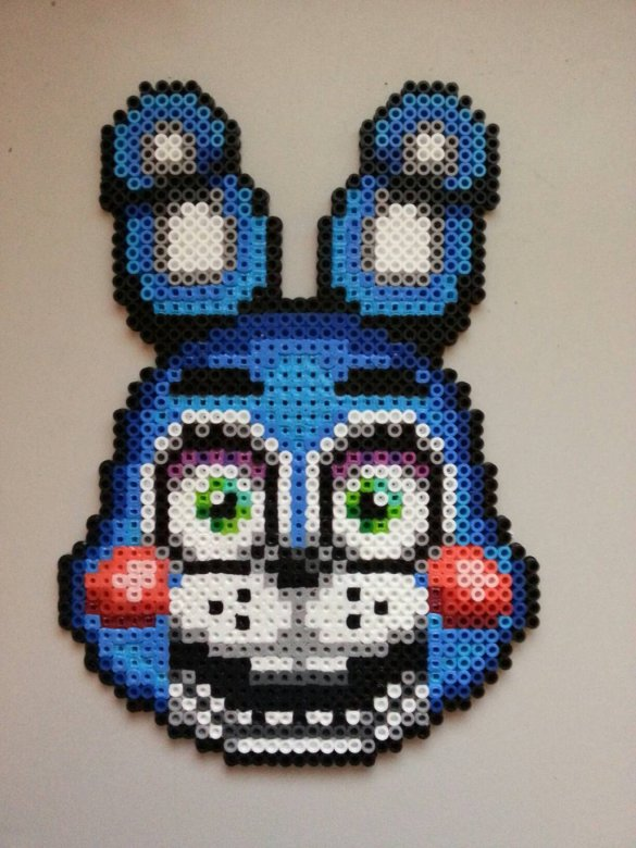 Bonnie five nights at freddy's