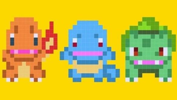 Mario Maker Pokemon