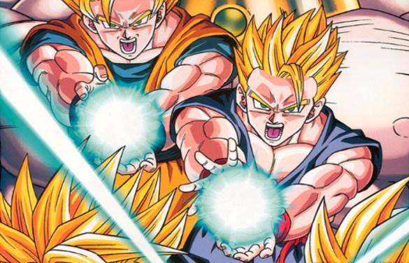 Dragon Ball Fierce Fighting analisis