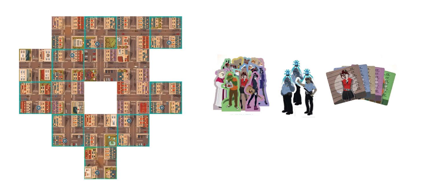 Todas las claves de 10 39 to kill el pr ximo juego editado for 10 negritos juego de mesa