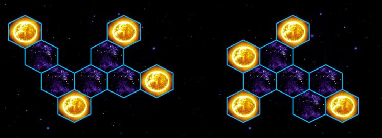 Cosmos-constelaciones