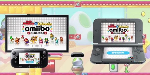 Mini Mario & Friends
